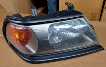Picture of Clearance: JDM Pajero Sport Headlight, Right Side RH 100-87415