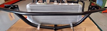 Picture of 3SX Tubular Bash Bar W/ Intercooler Mounts